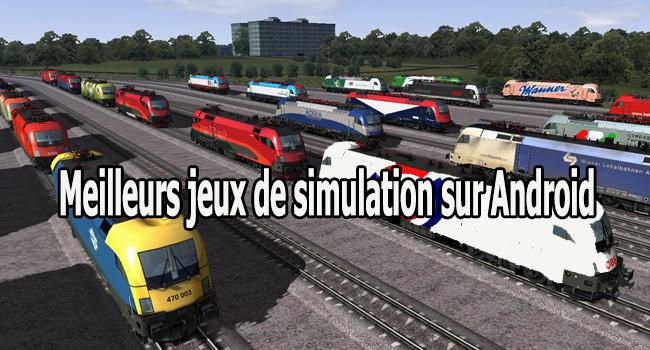 Jeux de simulation de rencontres réalistes