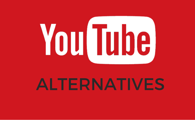 Alternatives à YouTube