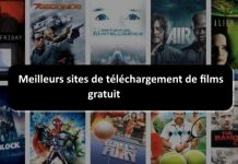 sites de téléchargement de films