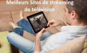 sites de streaming de télévision