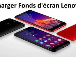 fonds d'écran Lenovo S5