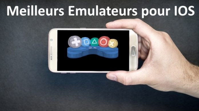 émulateurs iOS