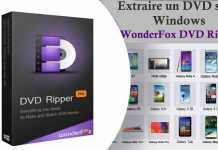 ripper un DVD sous Windows