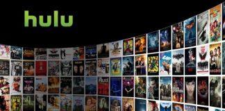 Compte Premium Hulu
