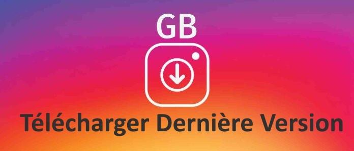 GB Instagram dernière version télécharger