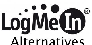 alternatives LogMeIn