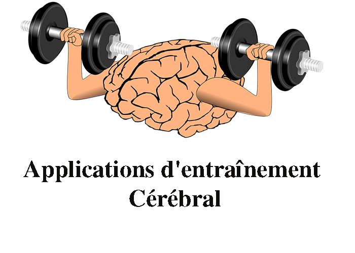 Applications d'entraînement Cérébral