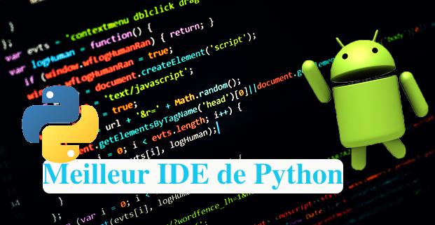 IDE de Python