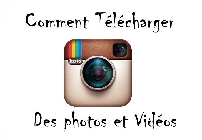 Téléchargez des vidéos Instagram