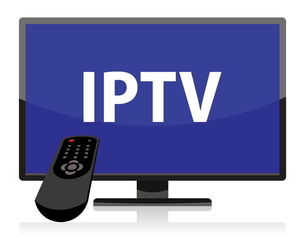Qu'est-ce qu'une application IPTV?