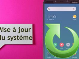 Xiaomi Pocophone F1 n'installe pas de Mise à Jour