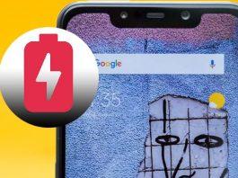 Problème de Charge Rapide du Xiaomi Pocophone F1