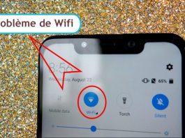 Problème de Wifi Lent sur le Xiaomi Pocophone F1