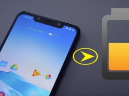 Réparer la Batterie de Xiaomi Pocophone F1 se Décharge Rapidement