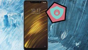 Enlever les Virus sur Xiaomi Pocophone F1