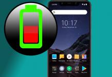 Problème de Charge sur Xiaomi Pocophone F1